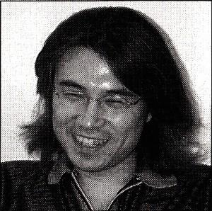Kenji Kanno Profile